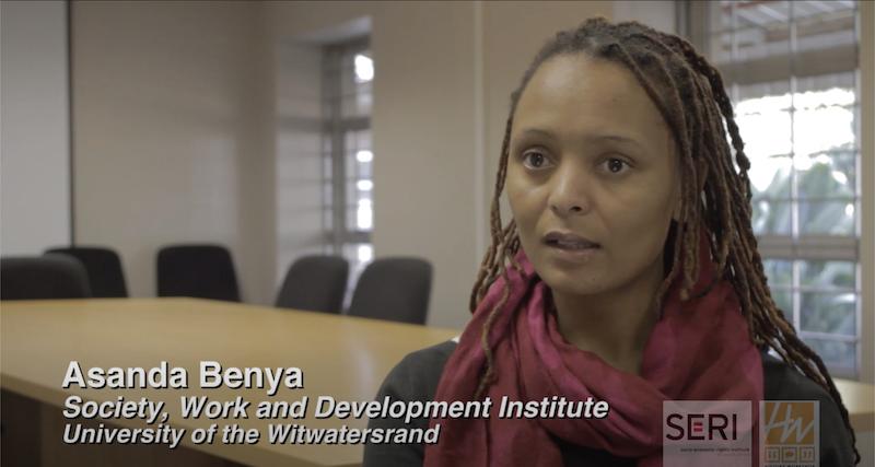 Women in Marikana: Unacknowledged Narratives