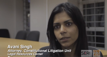 Marikana and the possibilities for enforcing the obligations of companies